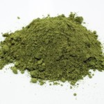 Super Green kratom-powder-