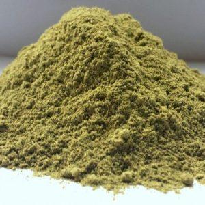 White Vein Borneo Kratom