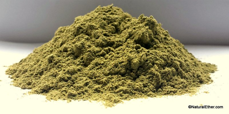 how to take kratom for the first time