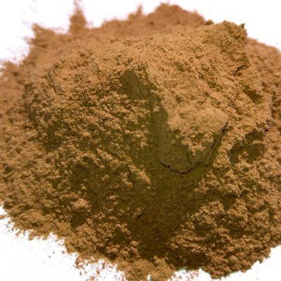 Mulungu Powder (Erythrina mulungu)