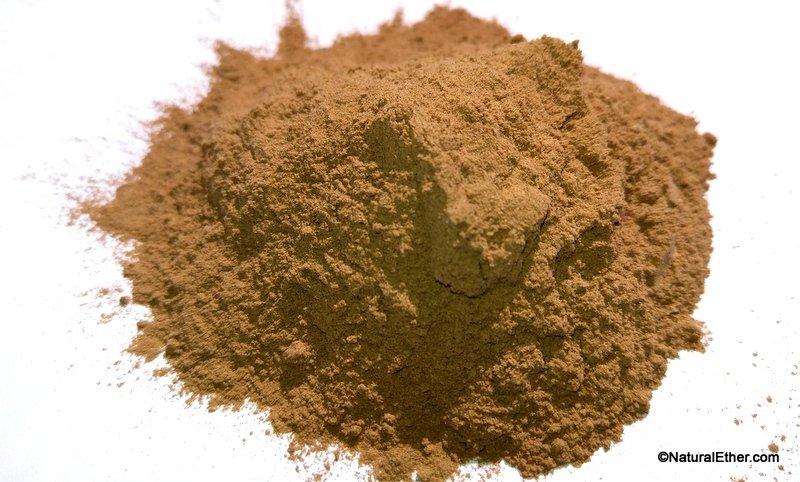 how to use mulungu powder