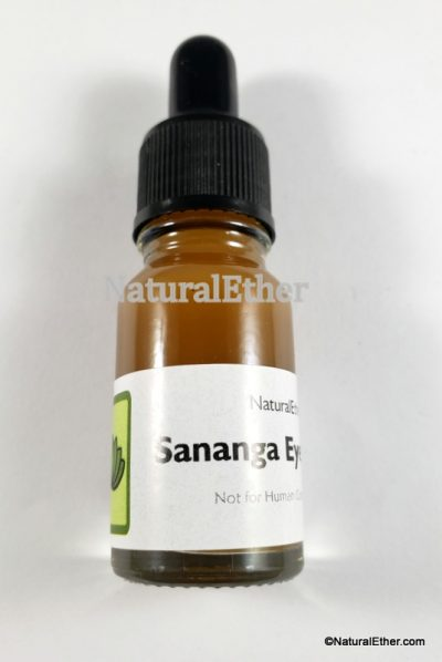 Sananga Eye Drops