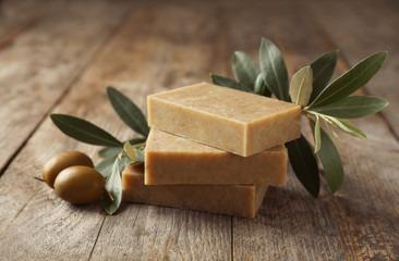 Make MHRB Soap